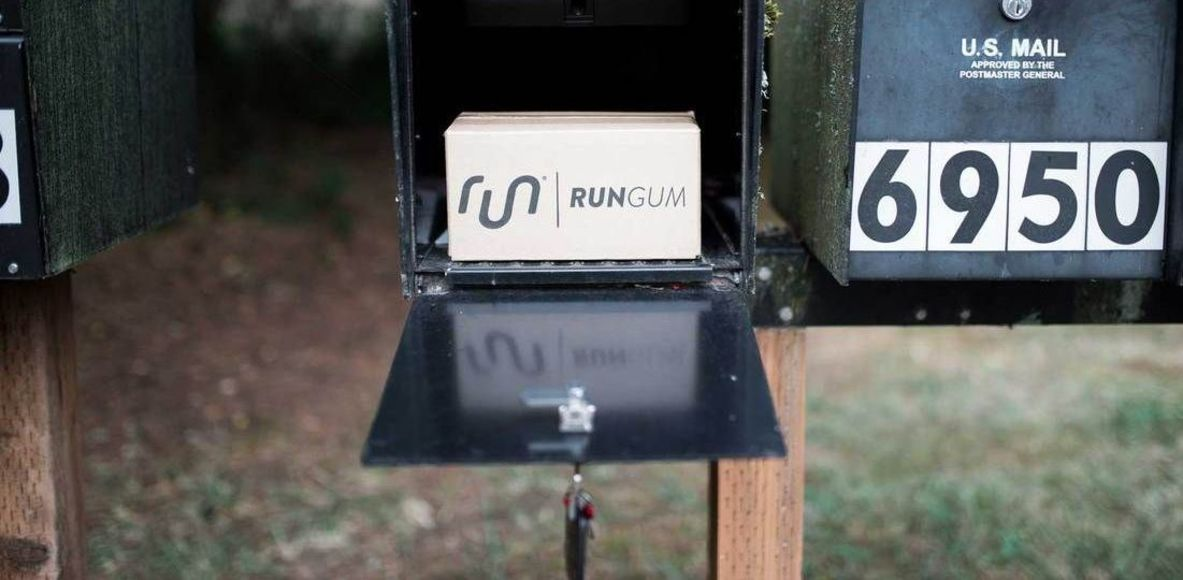 Run Gum Ambassadors