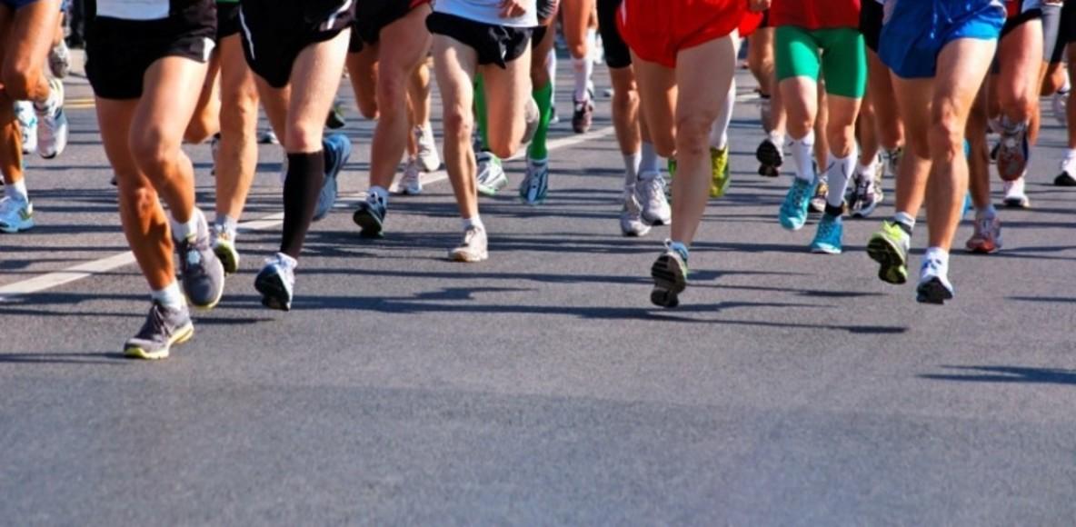 Ilkley Half Marathon