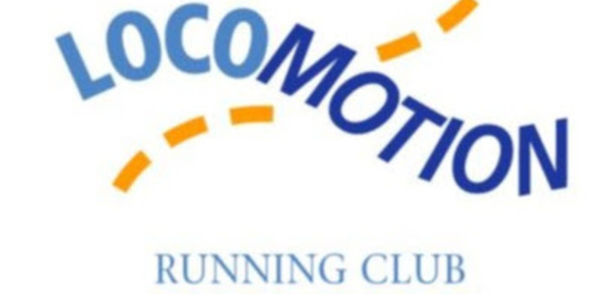 Locomotion Running Club