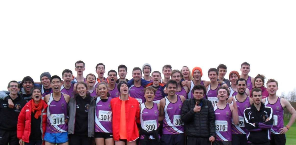 Manchester University Athletics and Cross Country Club