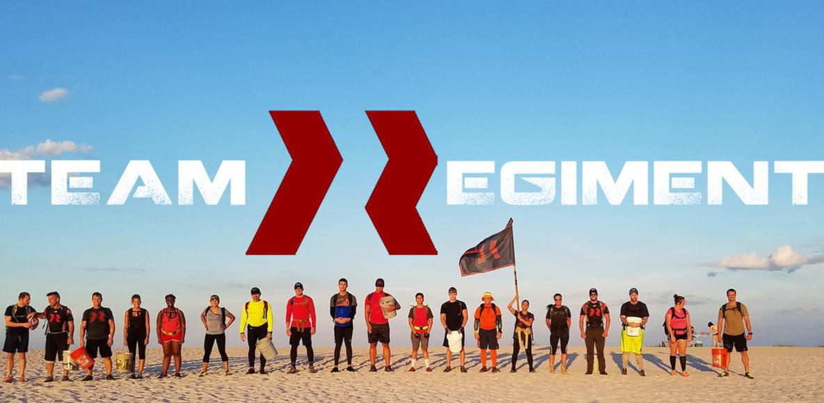 Team Regiment - Florida