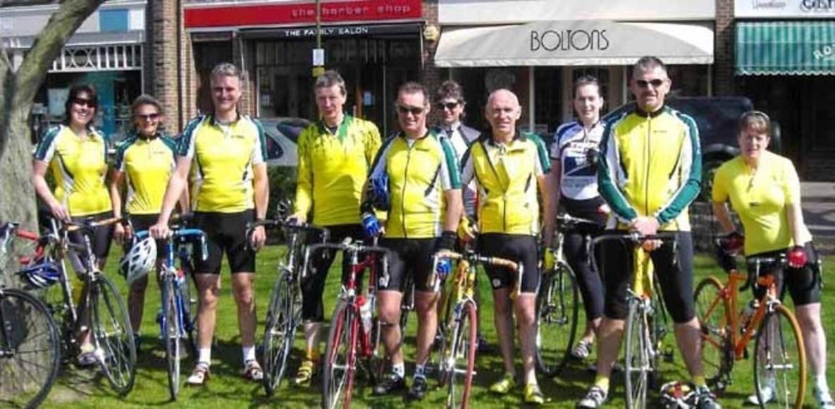 Lampard Road Club