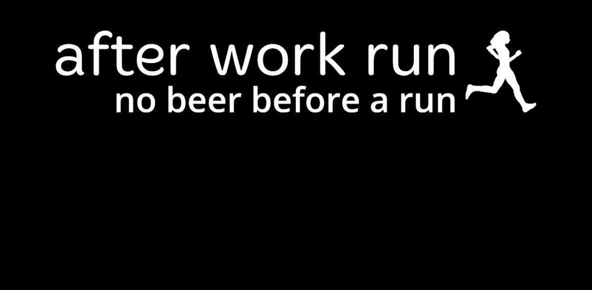 After Work Run