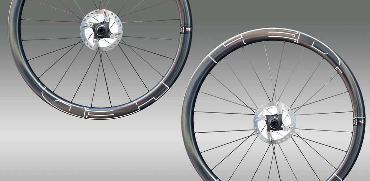 HED Wheels UK