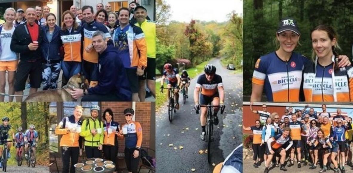 Ridgefield Bicycle Sport Club