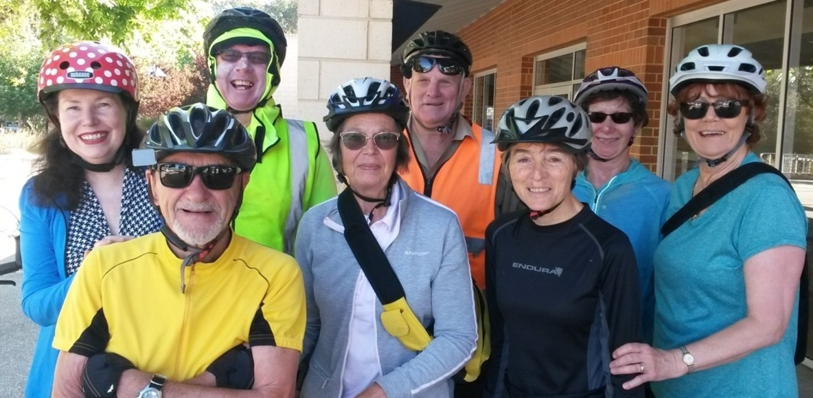 Gosnells Bicycle User Group
