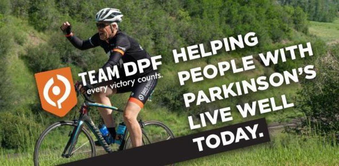 Team DPF Ride