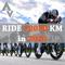 Ride 12020 Km In 2020