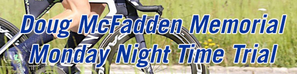 Monday Night Time Trial Series