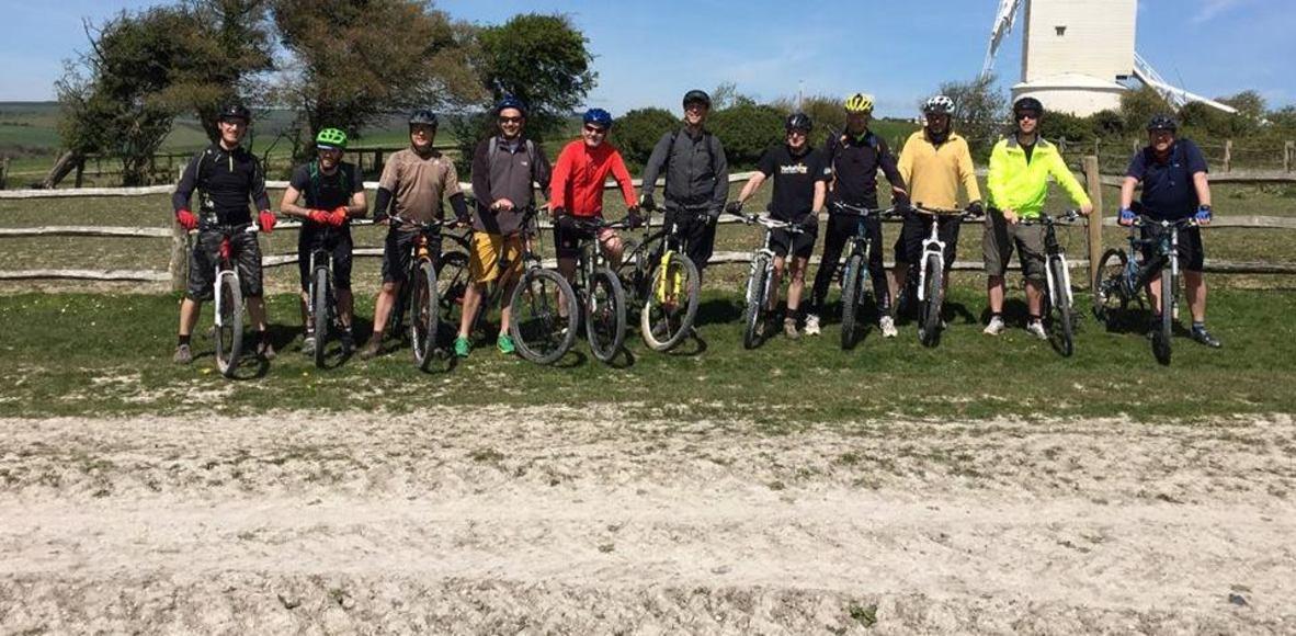 Cycleshack Riders