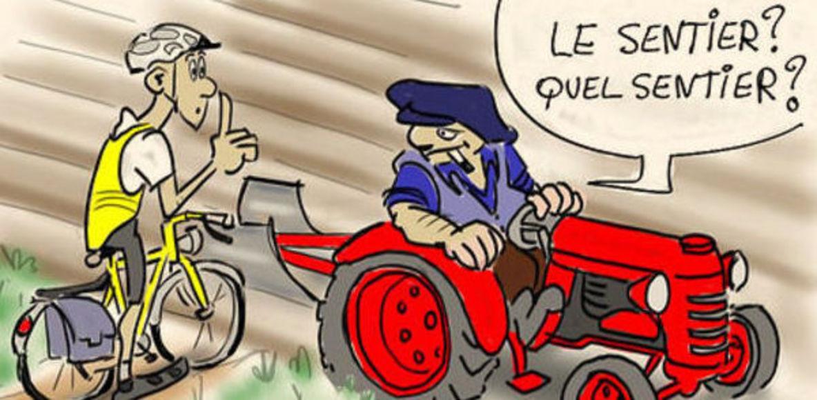 VTT Quercy Rouergue