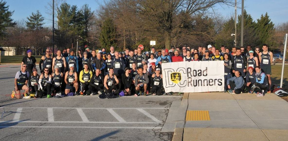 DC Road Runners Club