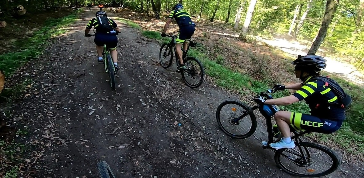 UCCF Union Cyclotouriste Crehange-Faulquemont