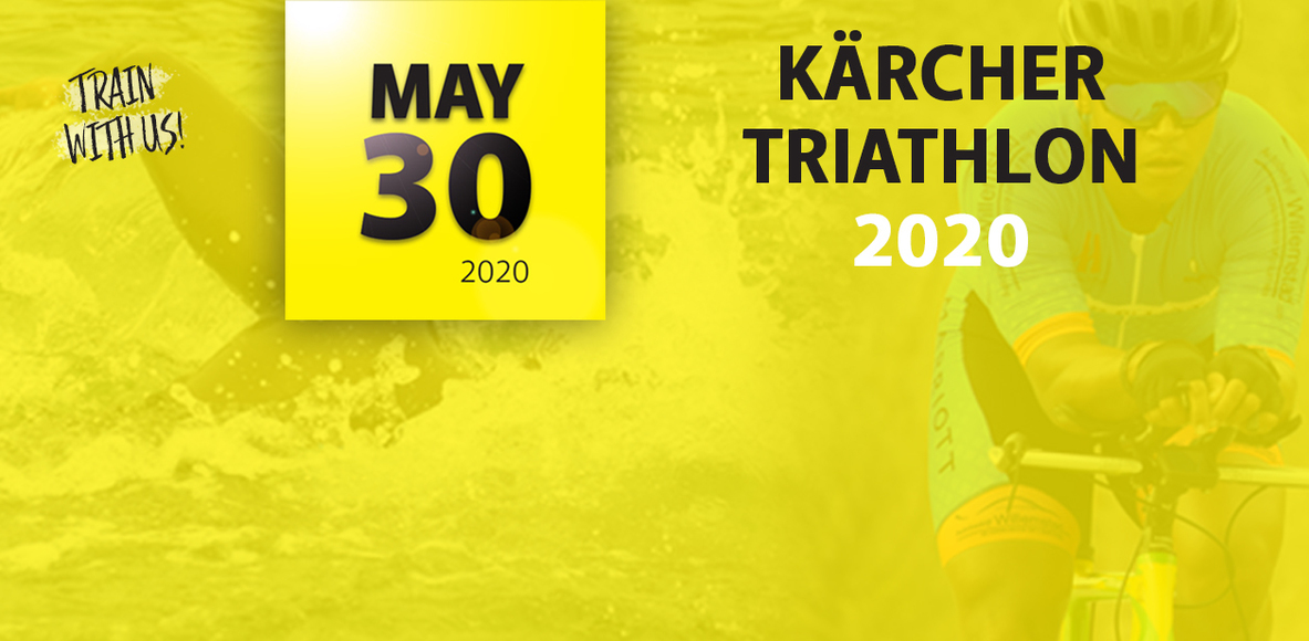 Kärcher Triathlon