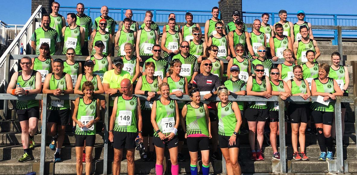 Grantham Running Club