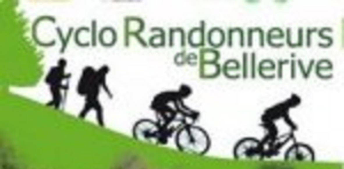 Cyclos Randonneurs Bellerive