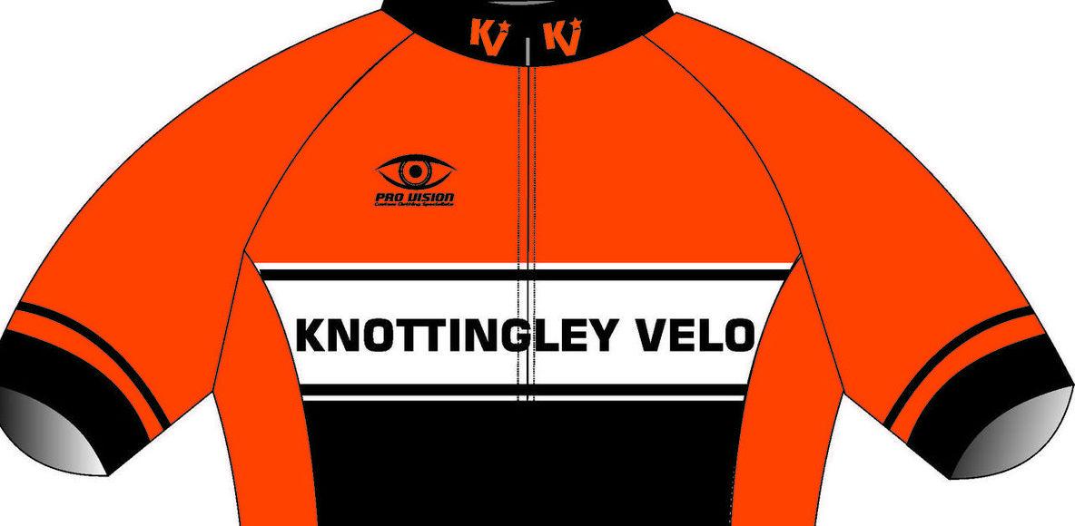 Knottingley Velo Members Strava Club