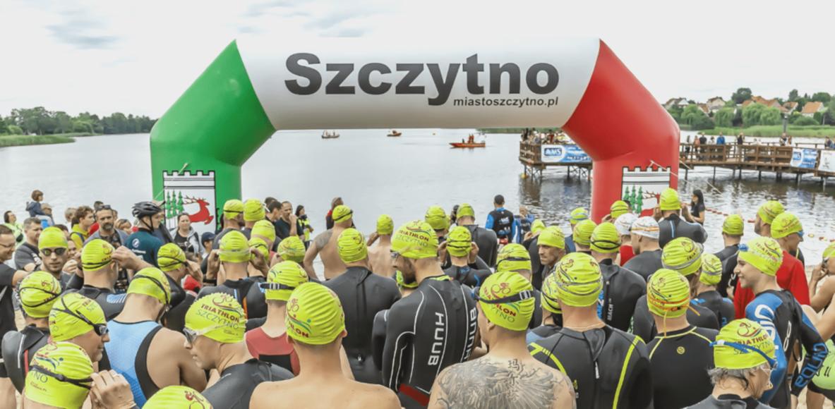 Triathlon Szczytno