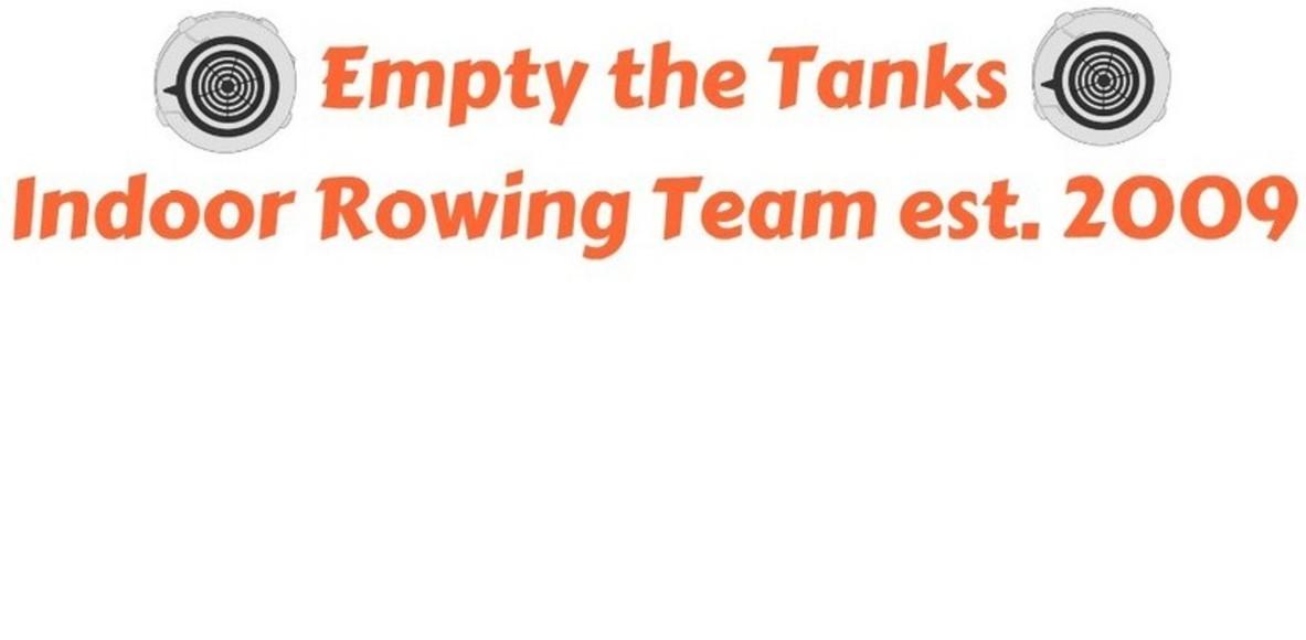 Empty the Tanks