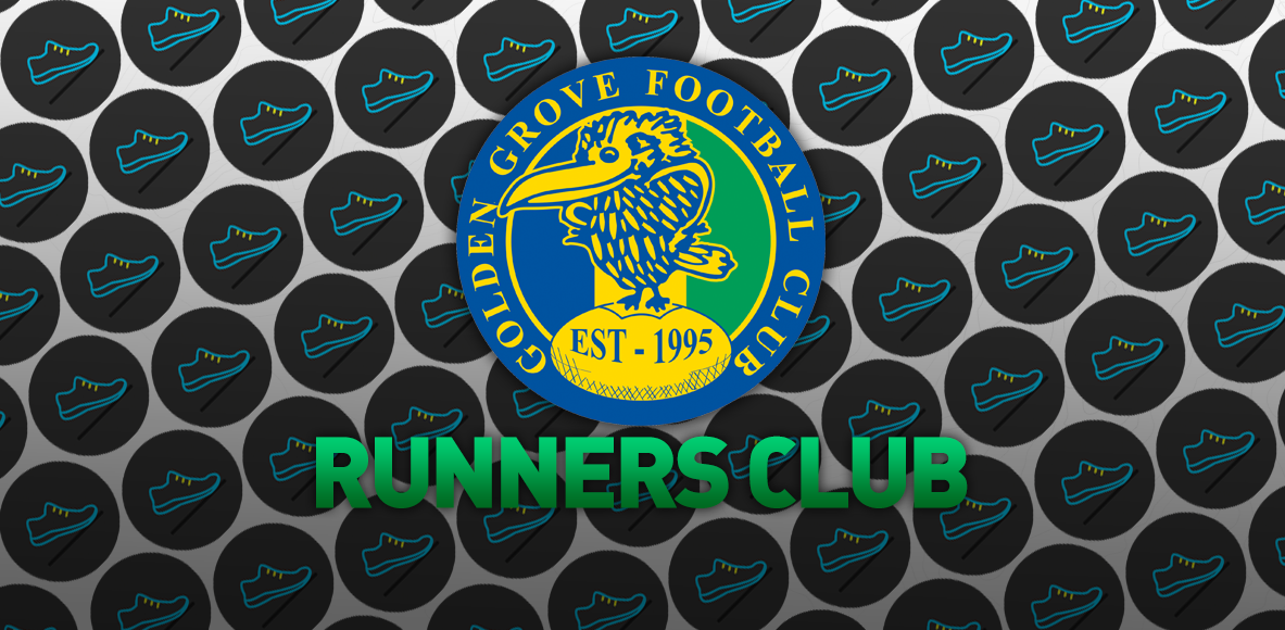GGFC Runners