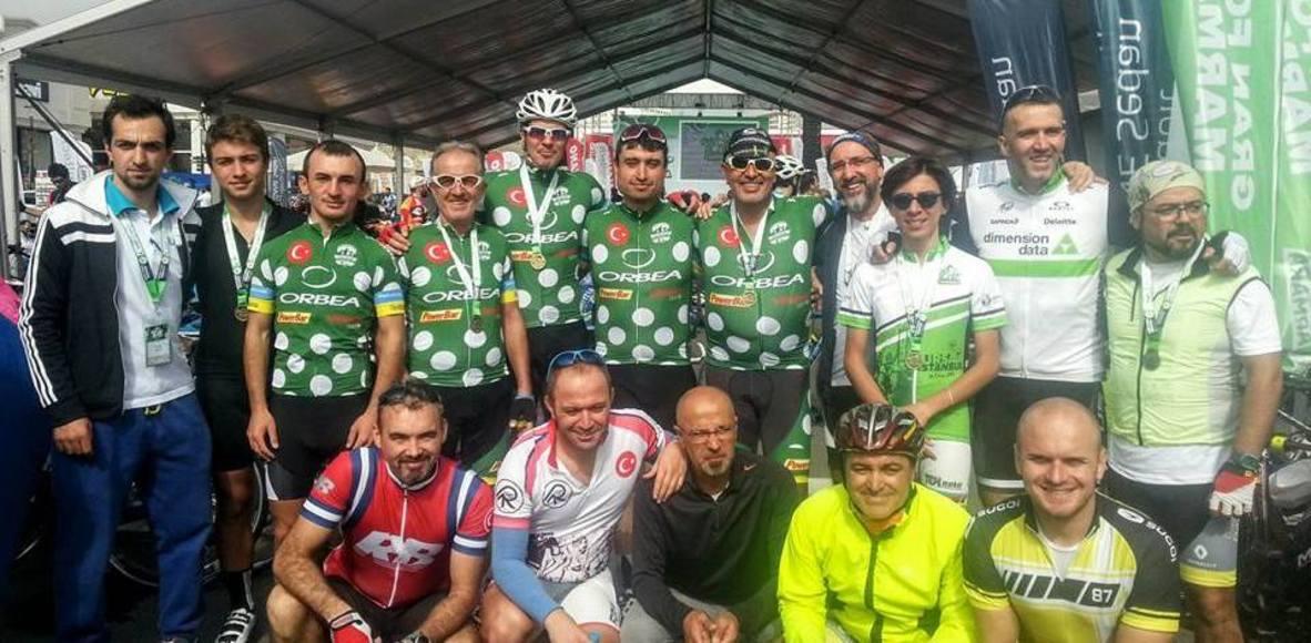 Strava Cycling Bursa