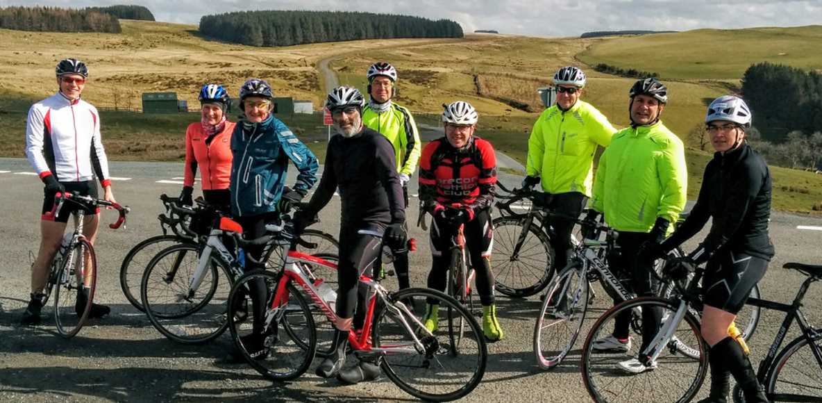 Brecon Triathlon Club