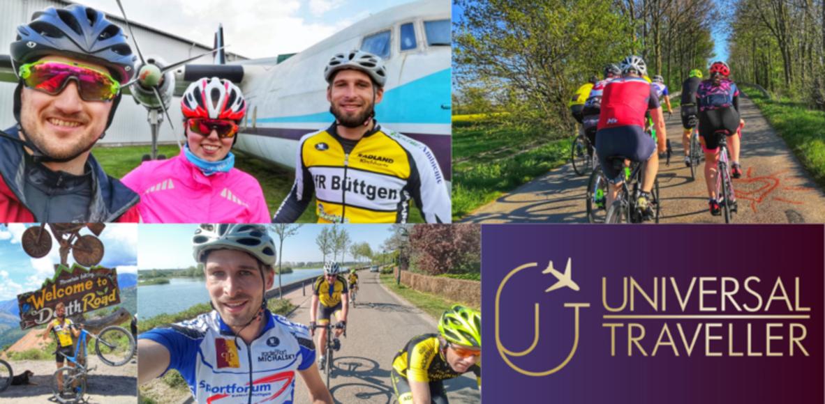 Universal Traveller Cycling Club