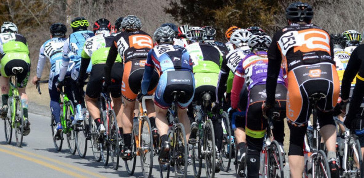 Saratoga Cycling Club