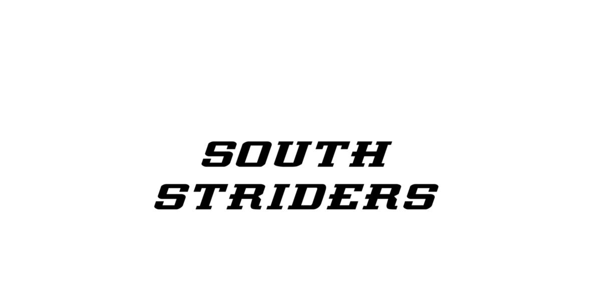 South Striders