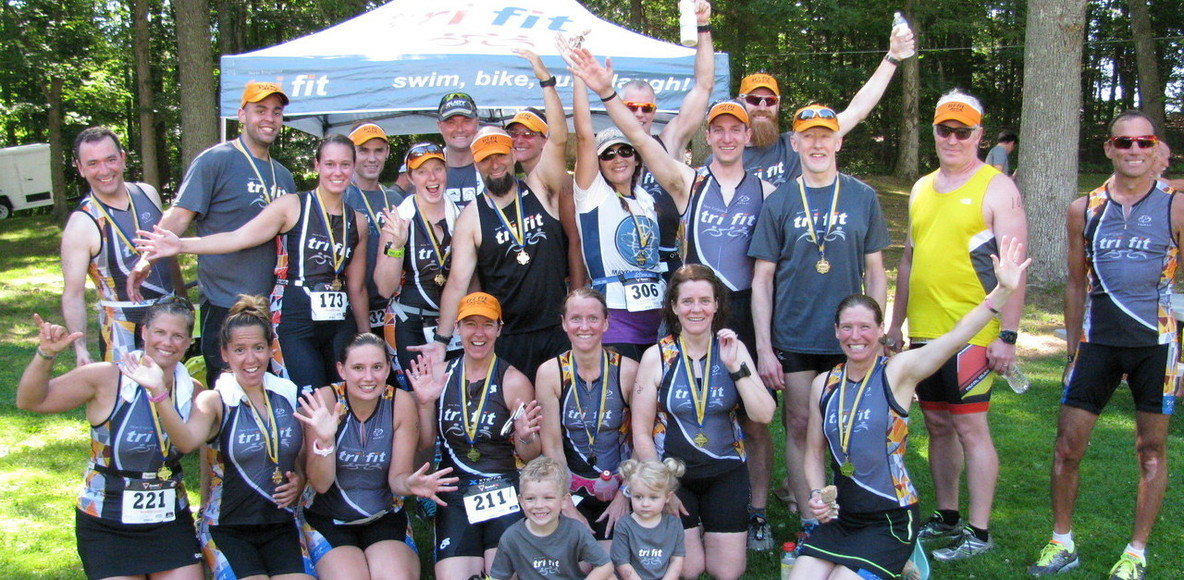 New England Tri Fit