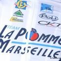 Team la Pomme Marseille