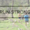 Run Strong Online Coaching