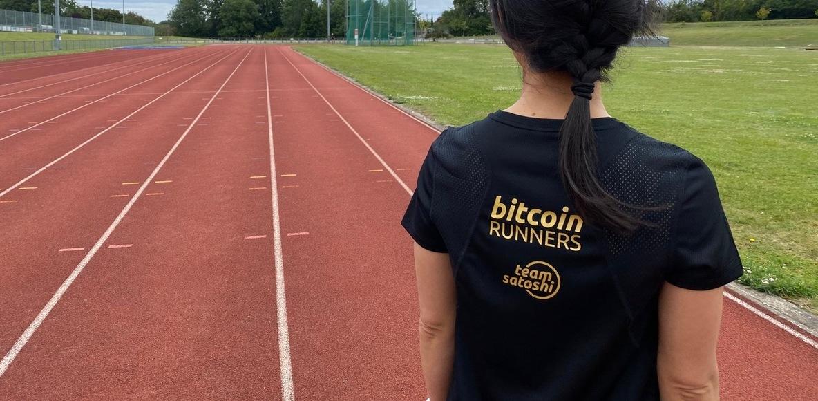 Bitcoin Runners