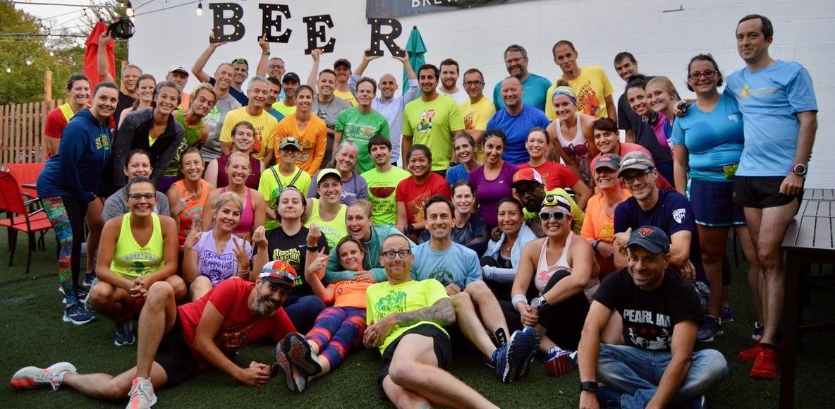 Libertyville Running Community