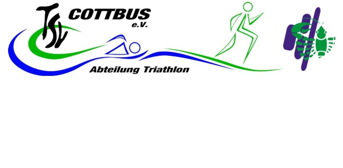 TSV Cottbus - Triathlon