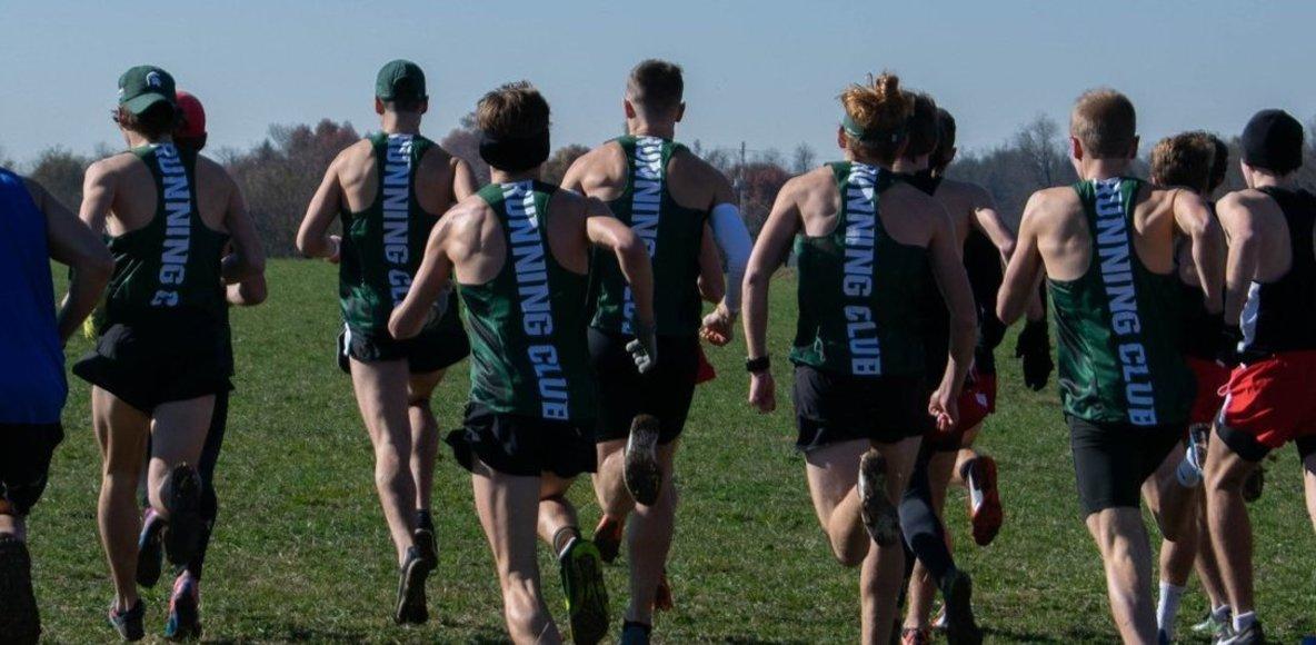 Michigan State University Running Club (MSURC)