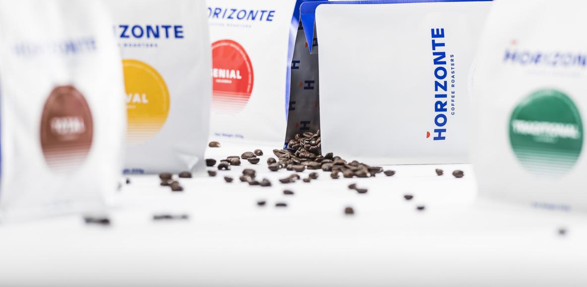 HORIZONTE COFFEE ROASTERS