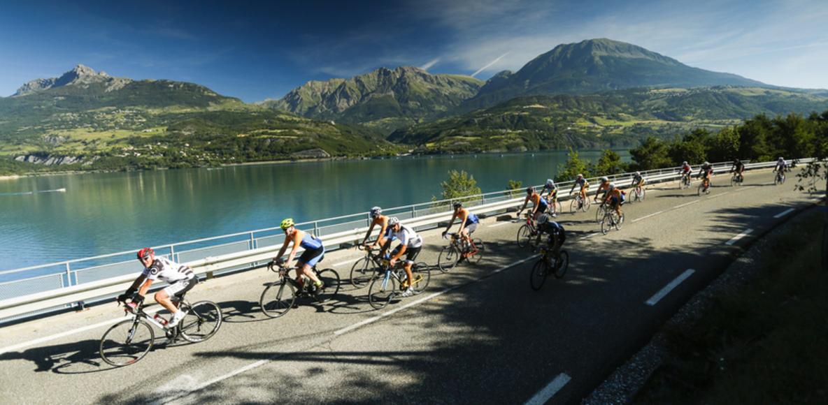 Jūrmalas velomaratona un Tour de France izaicinājums sadarbība ar ISOSTAR