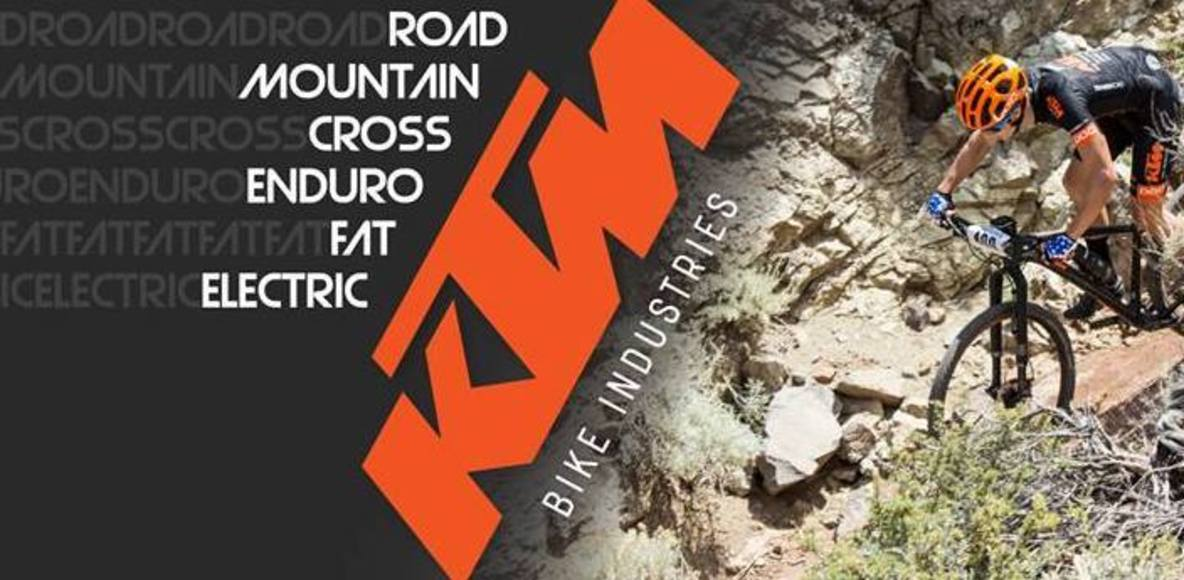 KTM Bike Industries UK