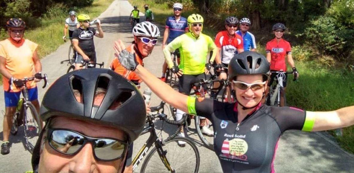 Shoals Area Cycling
