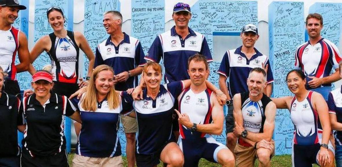 AFARNY Triathlon Club