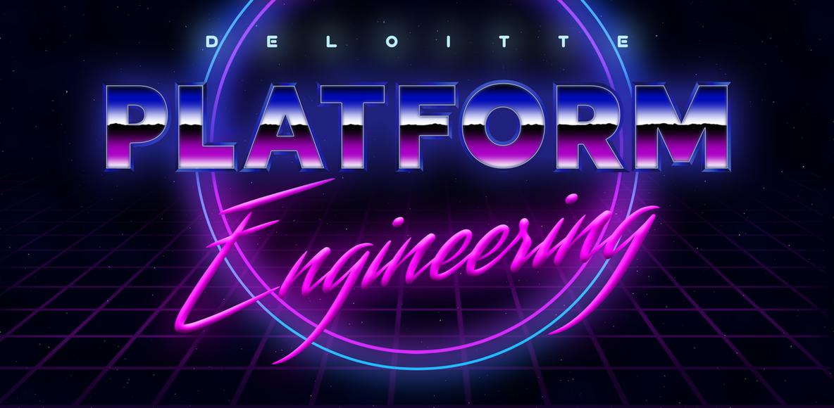 Deloitte Platform Engineering