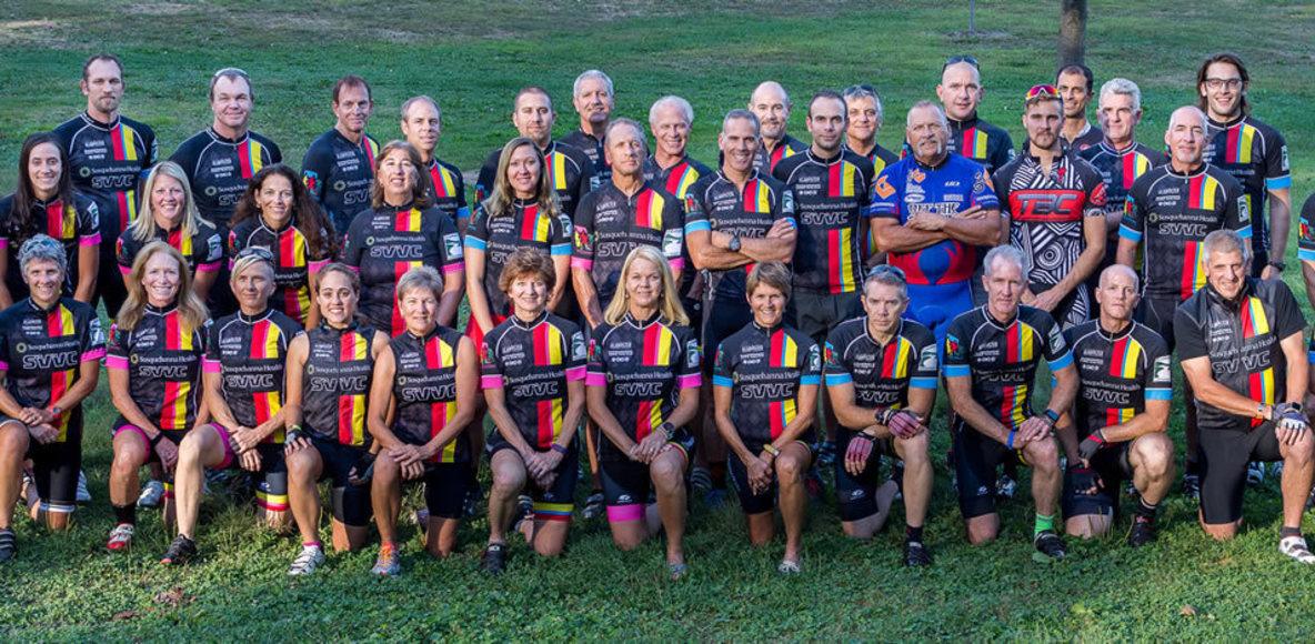 Susquehanna Valley Velo Club