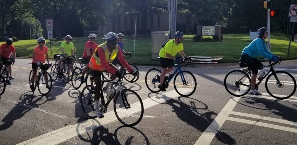 Charlotte Area Cycling