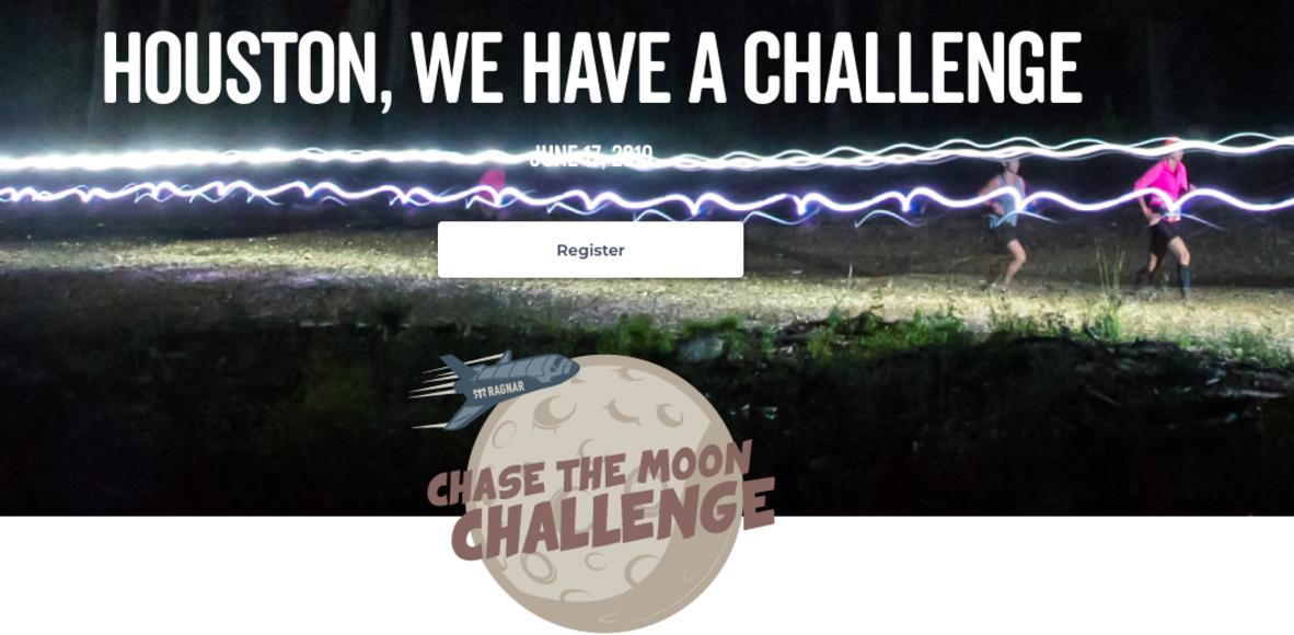 Chase the Moon con Trotadores