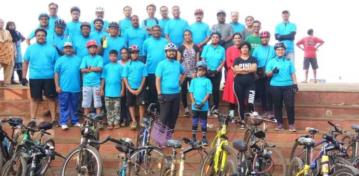 Alibag Cycle Club
