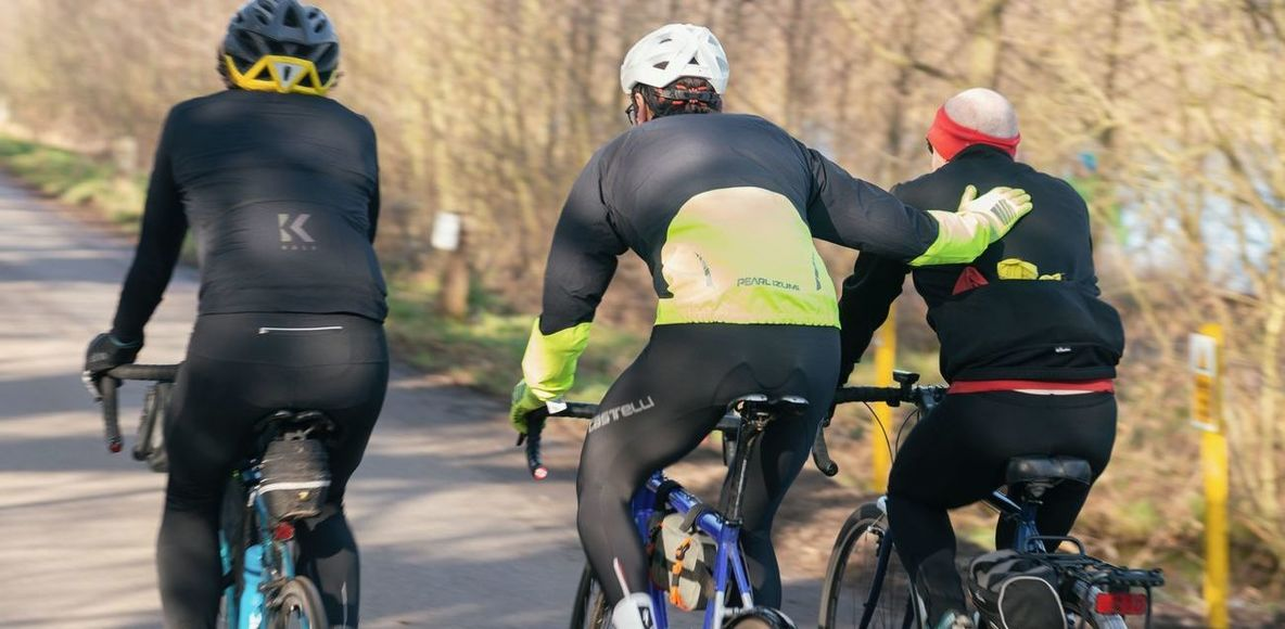12th Man Cycling Club