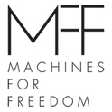 MACHINES FOR FREEDOM