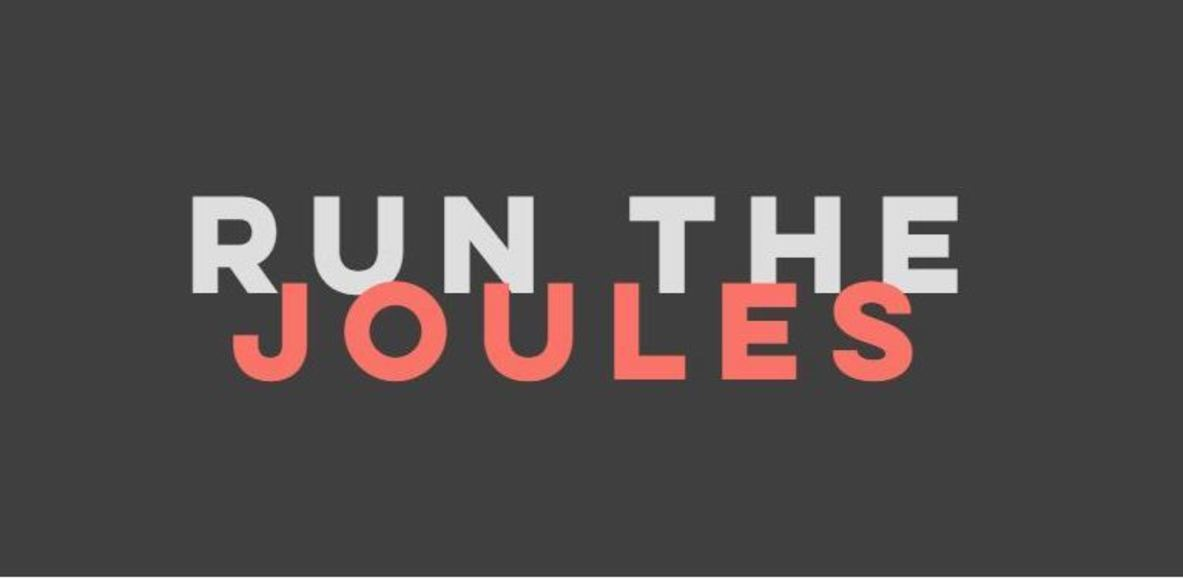 Run The Joules