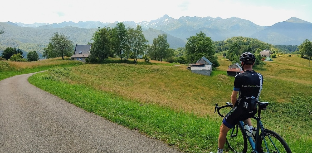 Euro Cycling Trips